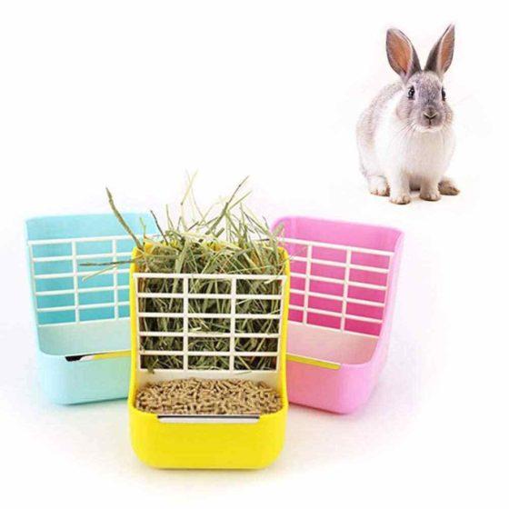 Сенник для кролика